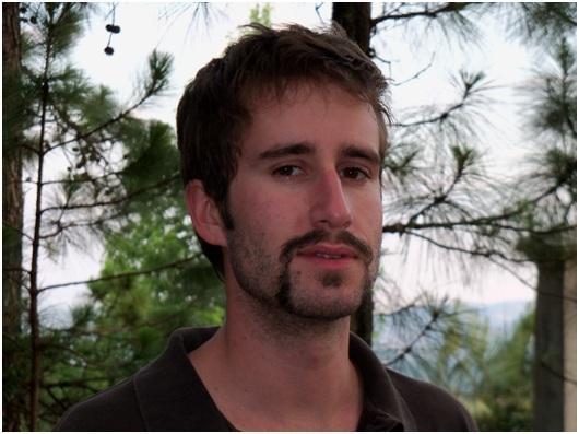 A Fu ManChu Beard