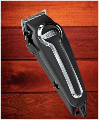 The Electric Hair Clippers
