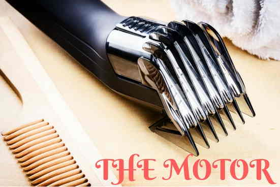 Hair clipper Motor