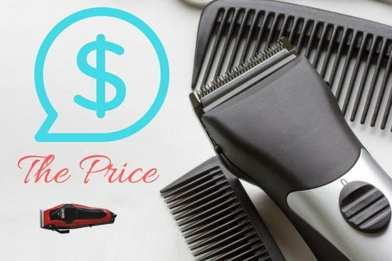 The price of ther clipper