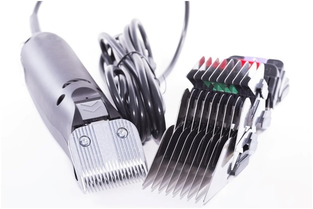 How to Oil Your Hair Clipper